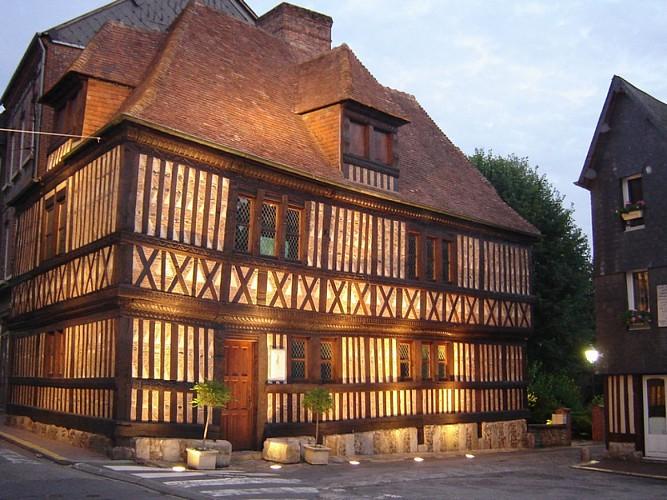 Musée du Vieux Manoir