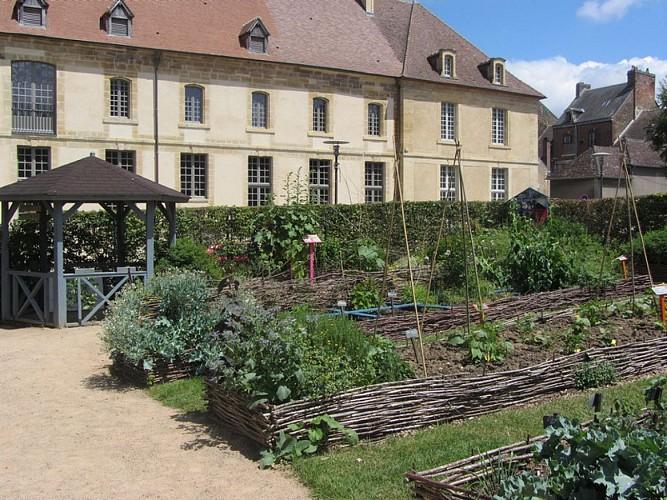 Jardin Conservatoire des Fleurs et Légumes