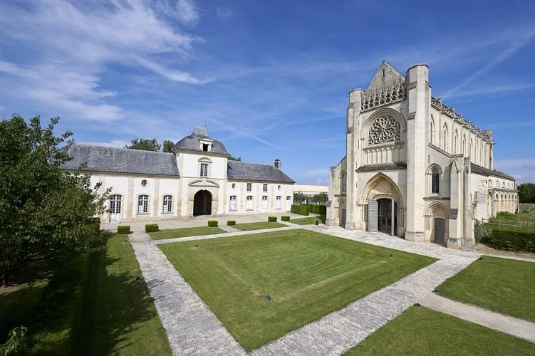 IMEC - Abbaye d'Ardenne