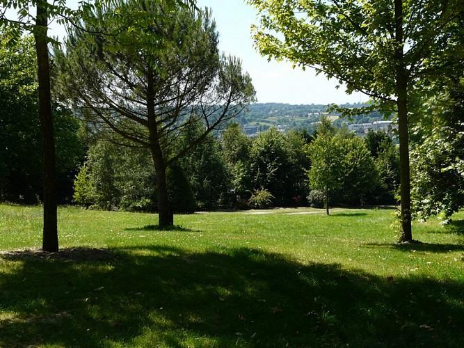 Lisieux Arboretum