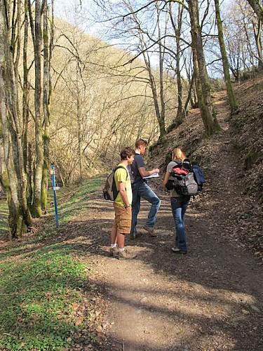 Schlënner : une vallée, trois villages