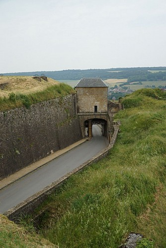 Logis du Gardien de la Porte