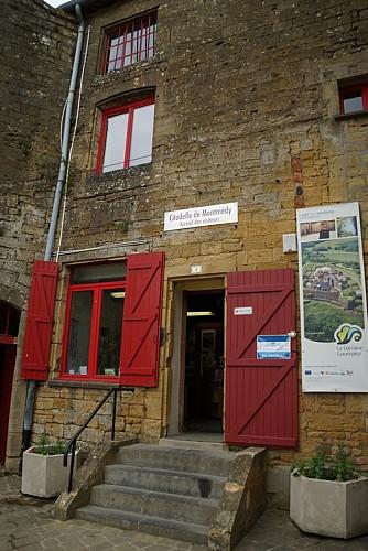 Office de Tourisme de Montmédy
