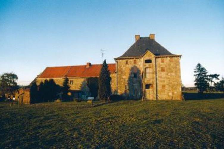 Château de Villers