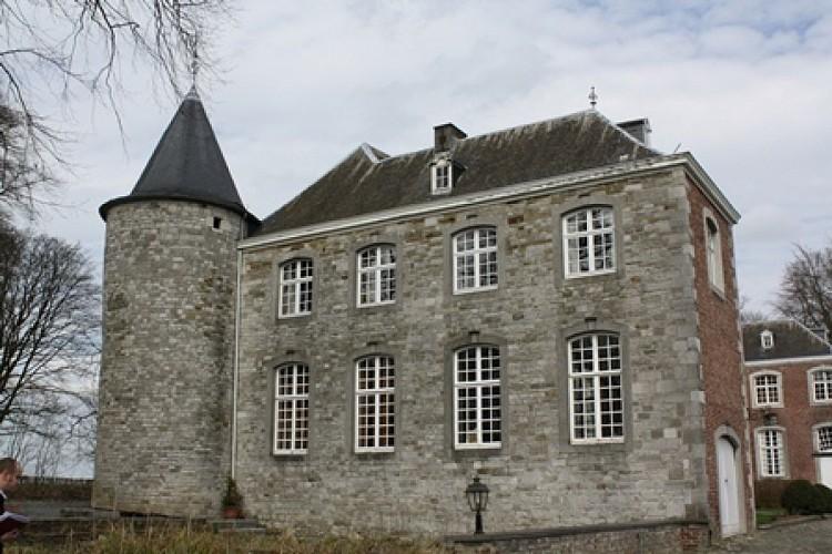 Château de Sclassin