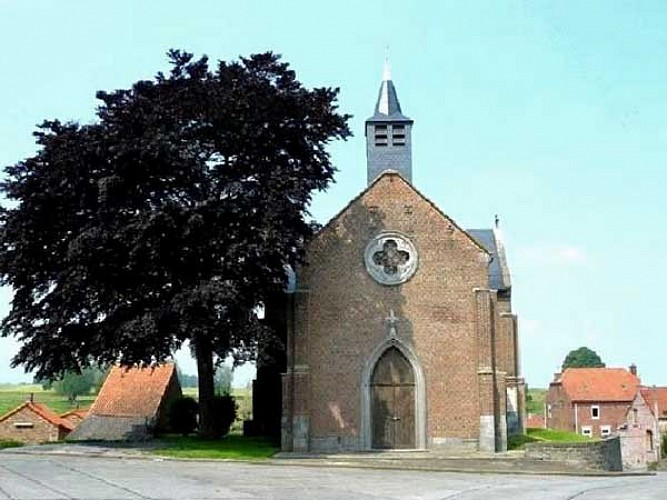 Église de Meaurain