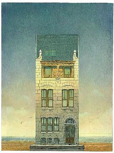 La Maison Autrique