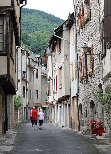 Rue Droite