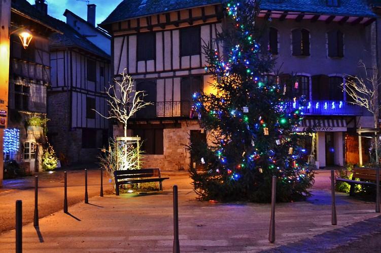 Place Albert Castanié