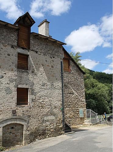 Le Moulin de la Truyère