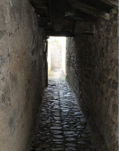 Passage du Moulin