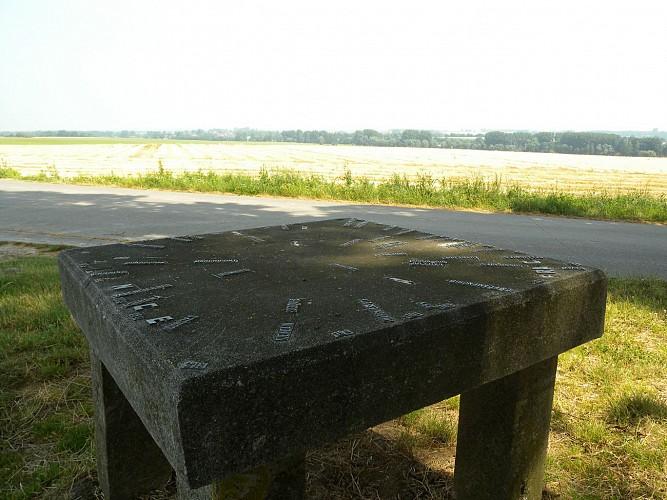 Table d'observation