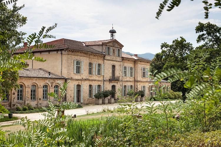 Rivoire castle