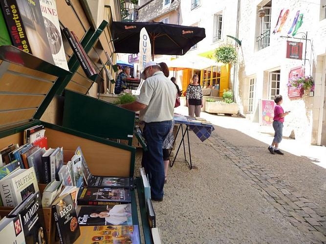 Cité de l'écrit et des métiers du livre - Montmorillon