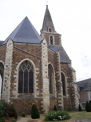Eglise Saint-Vincent