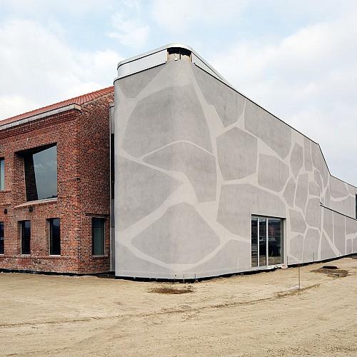 Keramis / Centre de la Céramique