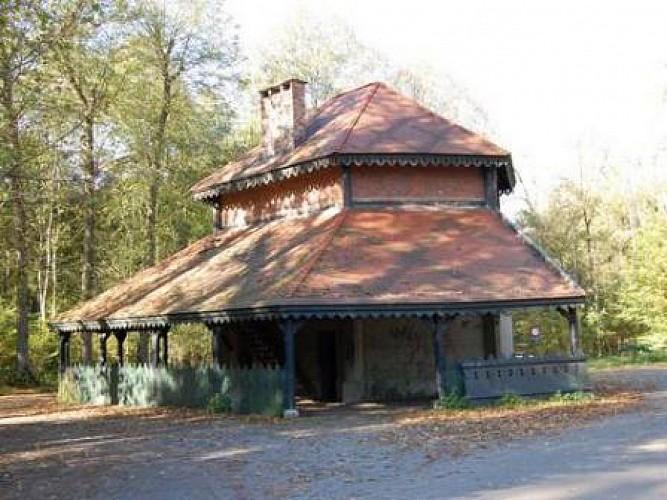 Le Pavillon des Chasseurs