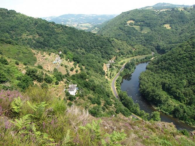 Réserve régionale des Coteaux du Fel