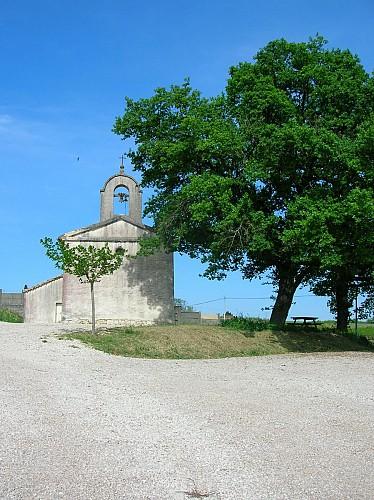 Eglise Saint-Martin des Bois
