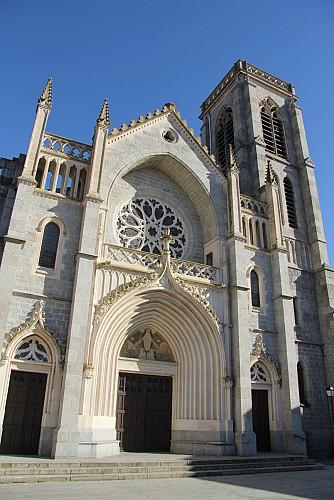 Eglise de Saint-Galmier