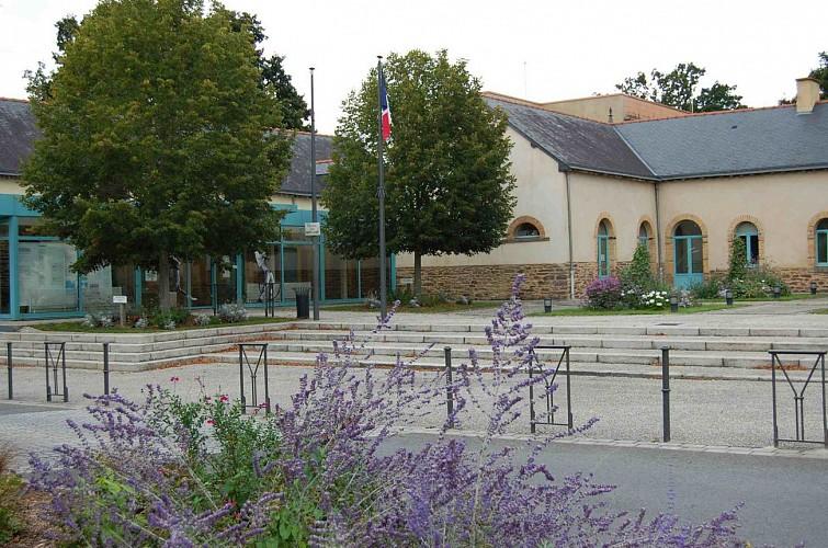 Thorigné-Fouillard
