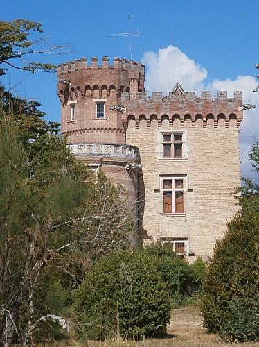 Chateau de Blauzac