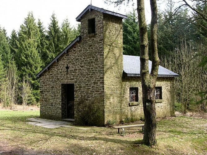 Chapelle du Flachis