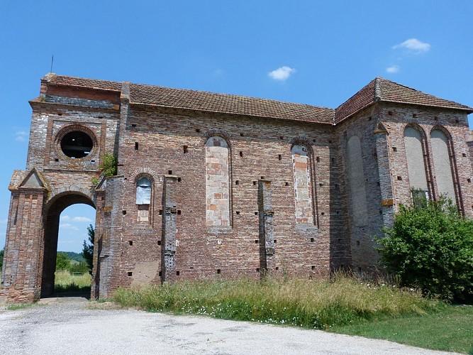Eglise de Saint-Simon