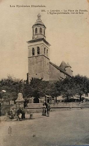 Ancienne église Saint Pierre
