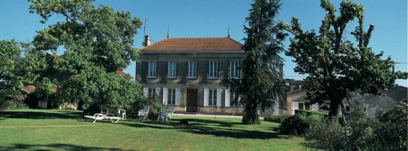 Château Haut Guiraud