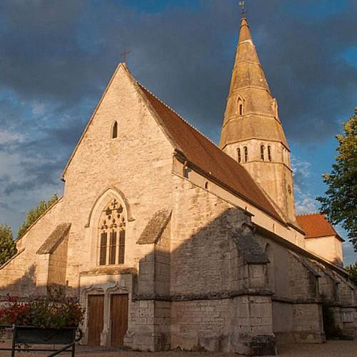 Eglise St-Martial