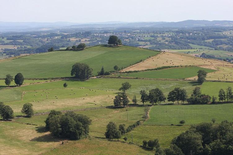 Puy de Montabès