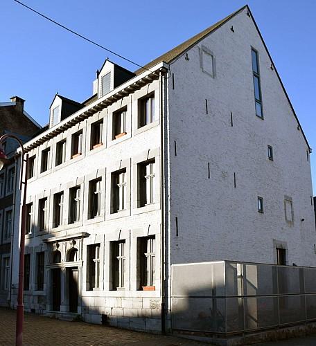 L'ancienne maison Bayard