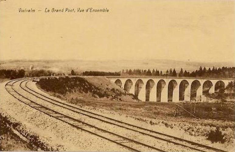 Le Grand Pont d'Hermanmont
