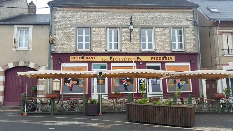 Restaurant Le Généreux