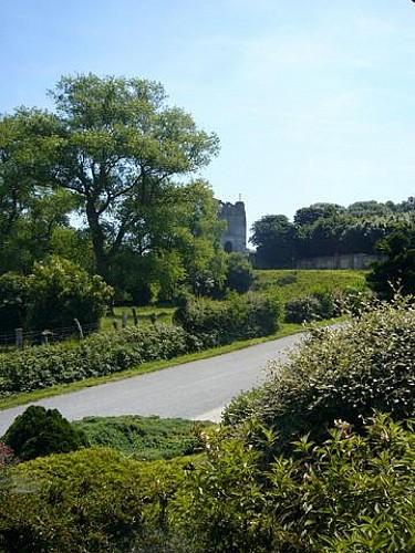 L'abbaye de Watten