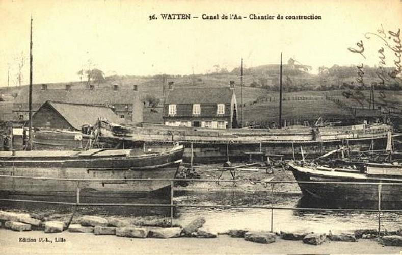 Chantier navals