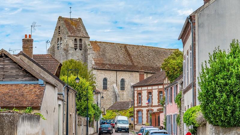 Eglise Notre-Dame et Saint-Laurent