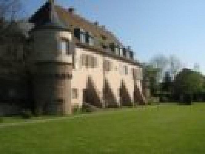 Ch teau glise et abbaye das schloss birkenwald birkenwald - Office tourisme marmoutier ...