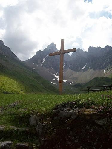 La Chapelle de Doran