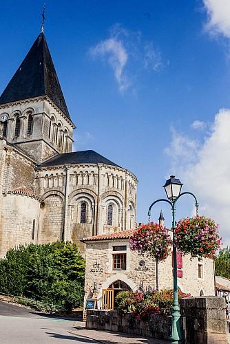 Château Marie du Fou