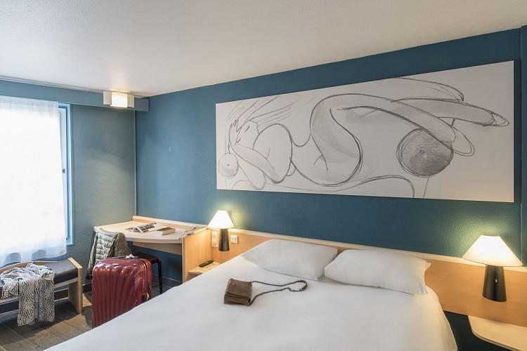 Hotel Ibis Orleans Centre