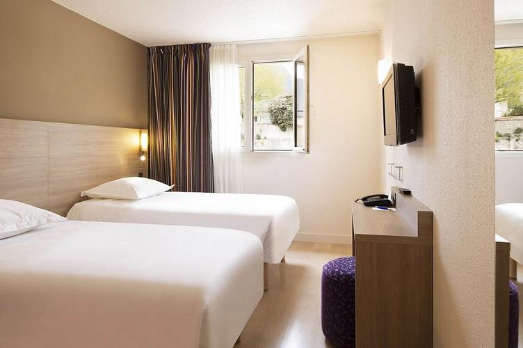chambre confort tiwin