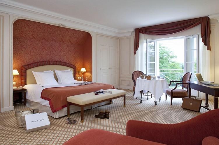 Briare-Domaine des Roches-Suite éxecutive