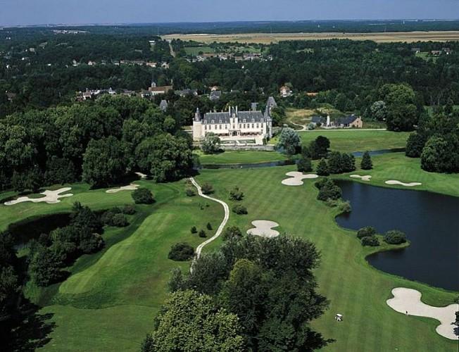 Golf d'Augerville