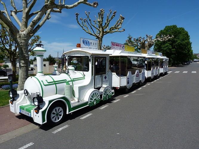 Petit train de Briare