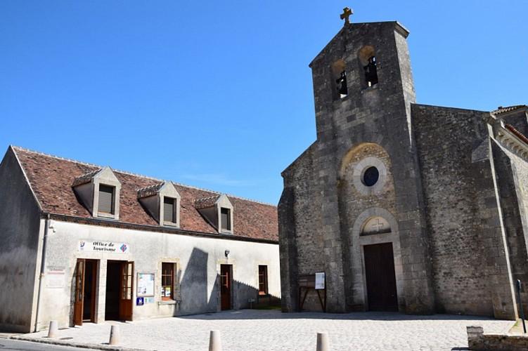 Offices de tourisme office de tourisme du val de sully - Office du tourisme saint martin de re ...