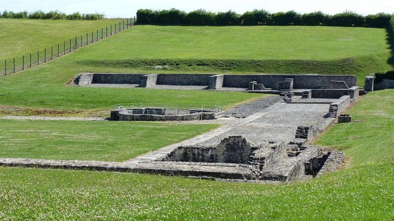 Site archéologique d'Aquis Segeste