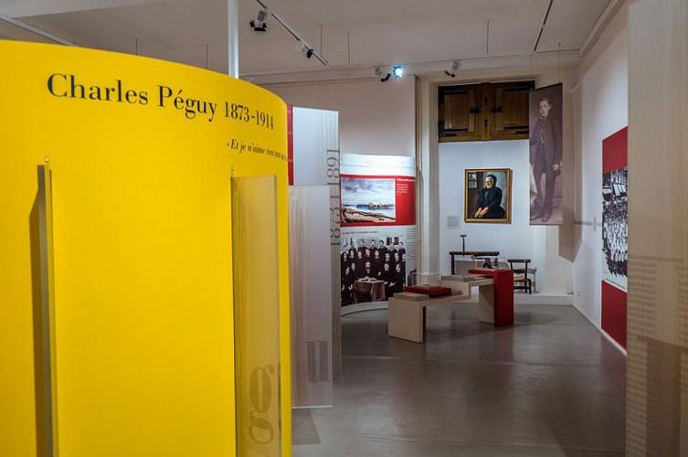 Centre-Charles-Péguy