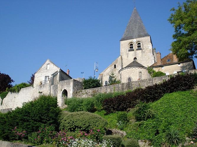 Saint-Gault